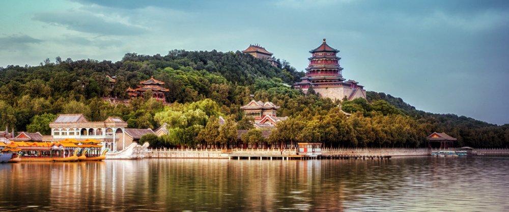 雅韵风乐收藏阁 古迹名胜  景区简介   颐和园,北京市古代皇家园林,前