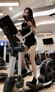 纤腰长腿就是这么练出来的,get起来!