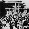 1925年-五卅惨案发生