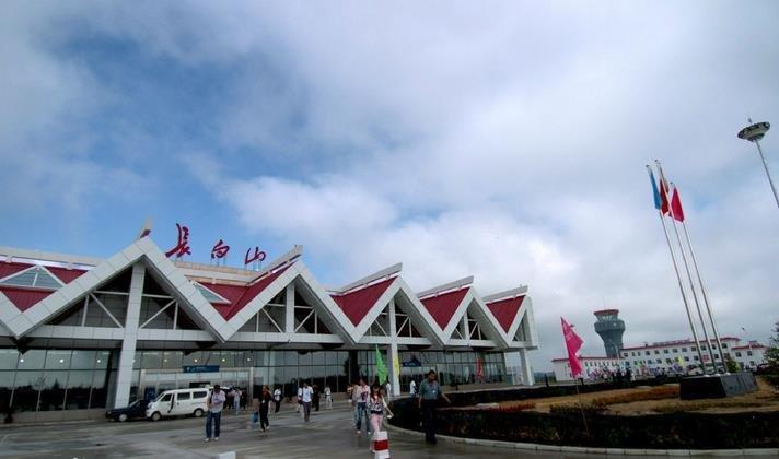 延吉机场航班时刻表