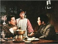 国产老电影《早春二月》1963超清版 - 沉默的麻雀 - 沉默的麻雀的博客