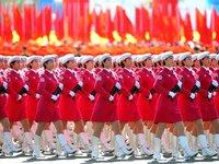 新中国阅兵