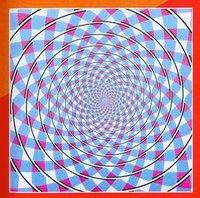 (图)弗雷泽螺旋