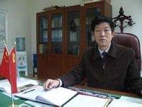 副院长:张东成