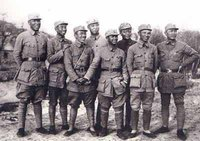 晋察冀的抗战英雄