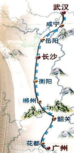 邵阳2030规划图