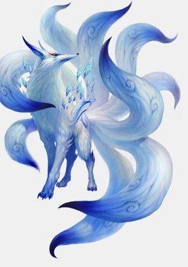 火影忍者九尾狐的尾巴出的最多的是那集图片