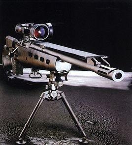 世界名枪介绍视频_G3/SG1狙击步枪_360百科