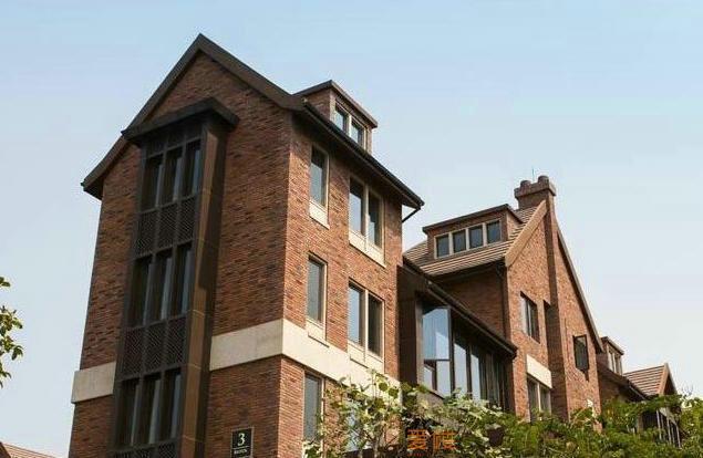 福州别墅主体结构设计