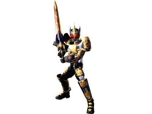 假面骑士剑