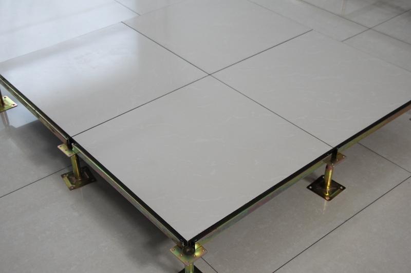 地板铺设结构示意图