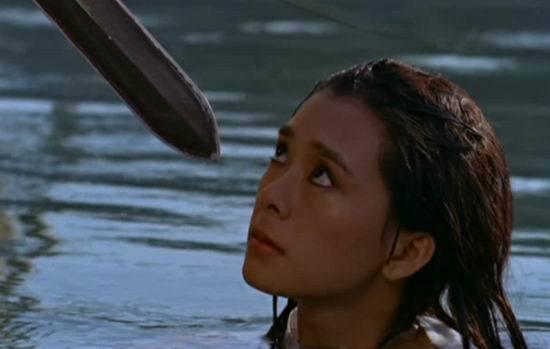《唐朝豪放女》中的夏文汐图片
