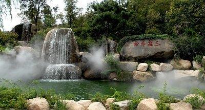 九山頂自然風景區