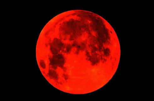 红月亮_好搜百科