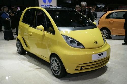 indica:1998年上市.斜背式超小型汽车. indigo:2002年上市.