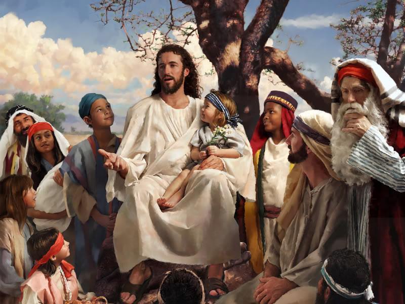 基督教耶稣矢量图