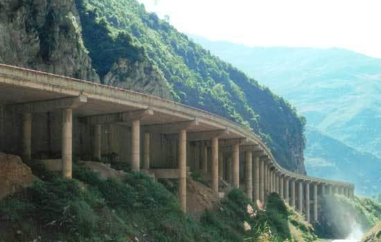 赣州峰山国家森林公园