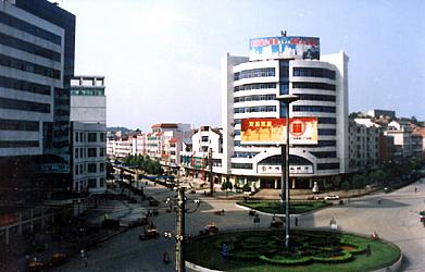 湖南省常宁市有多少个乡镇?分别是什么?