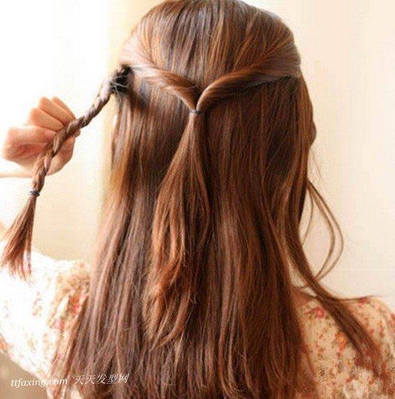 发型的栏目包括:女生发型,发型设计,流行发型,长发发型,短发发型,韩式发型,发型扎法,发型专题等。集合在假日、聚会时刻,最新颖时尚,最容易打理的发型,用简[1]单有效的美发技巧,让自己变身活力四射的动感女生。女生发型网