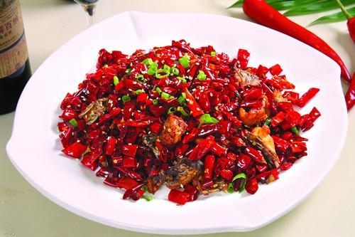 经研究发现,辣椒的有效成分辣椒素是一种抗氧化物质,它可阻止有关细胞